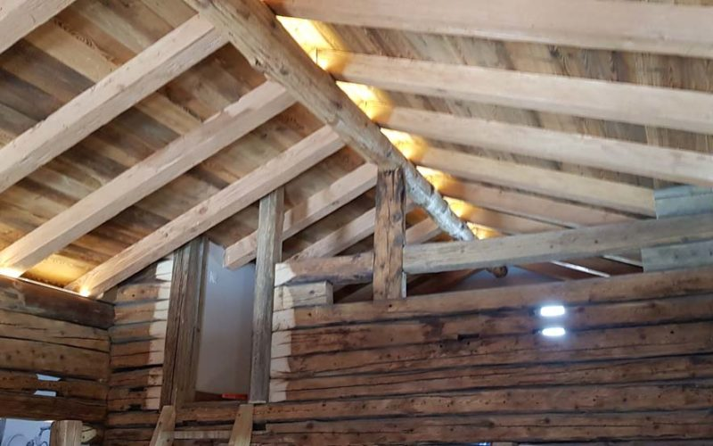 18CHALET RENOVATION PROVIN CORRE