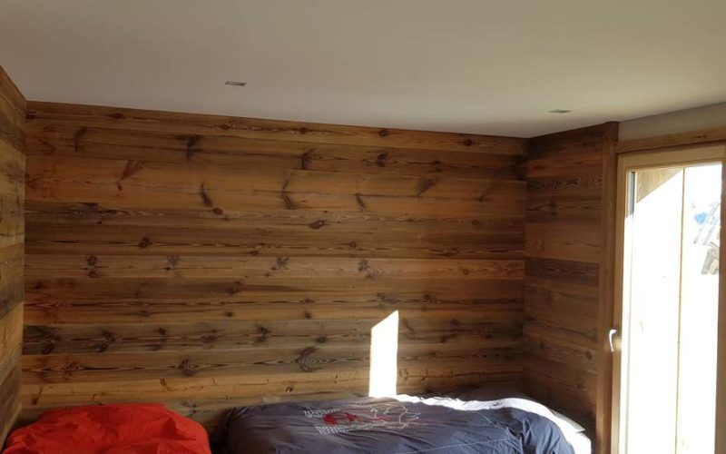 1CHALET RENOVATION PROVIN CORRE