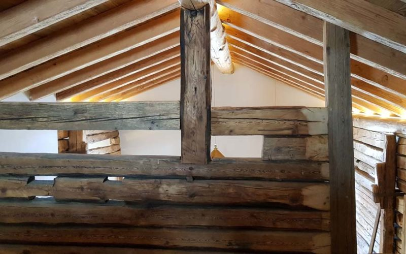 27CHALET RENOVATION PROVIN CORRE