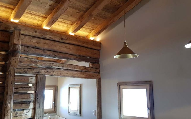 29CHALET RENOVATION PROVIN CORRE