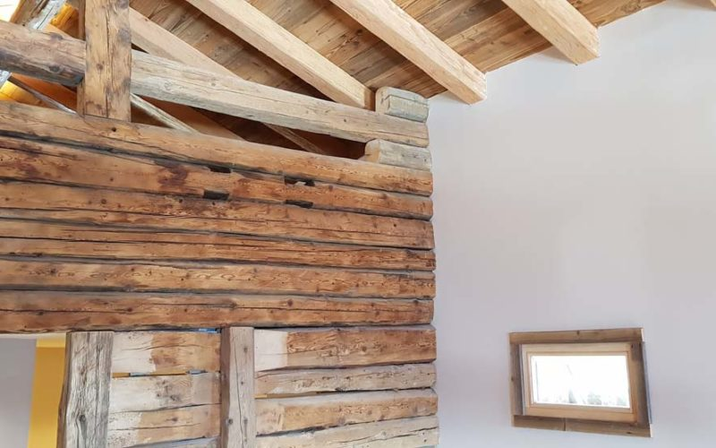 30CHALET RENOVATION PROVIN CORRE