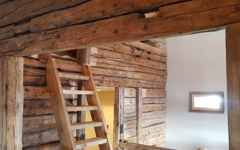 31CHALET RENOVATION PROVIN CORRE