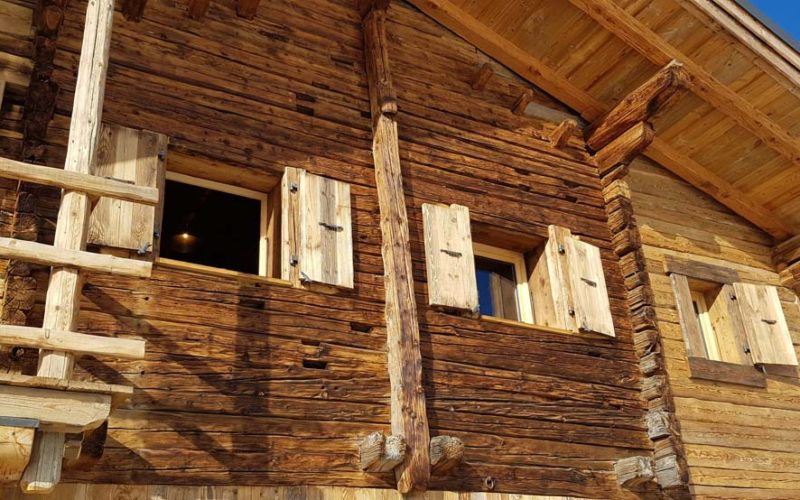 41CHALET RENOVATION PROVIN CORRE