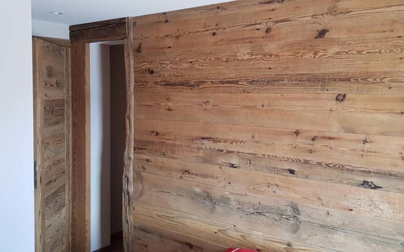 4CHALET RENOVATION PROVIN CORRE