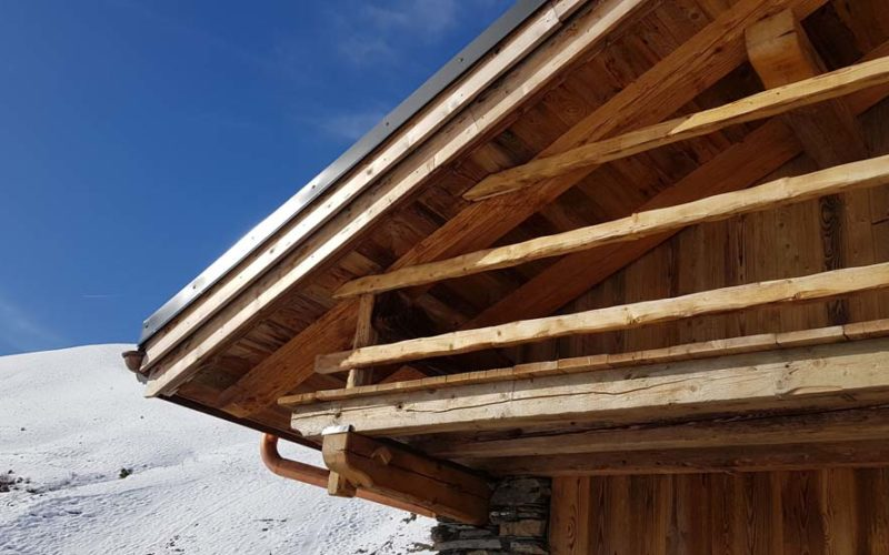 55CHALET RENOVATION PROVIN CORRE